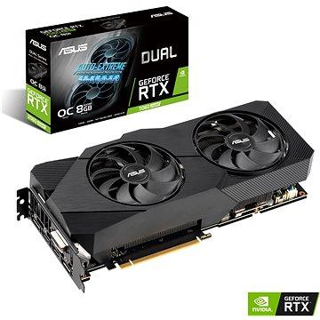 ASUS DUAL GeForce RTX2060S O8G EVO (90YV0DF0-M0NA00)