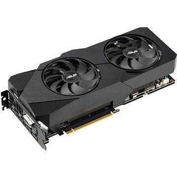 ASUS DUAL GeForce RTX2070 O8G EVO (90YV0CN1-M0NA00)