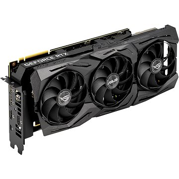 ASUS ROG STRIX GAMING GeForce RTX 2080Ti 11GB (90YV0CC2-M0NM00)
