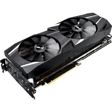 ASUS DUAL GeForce RTX 2080 8GB (90YV0C33-M0NM00)