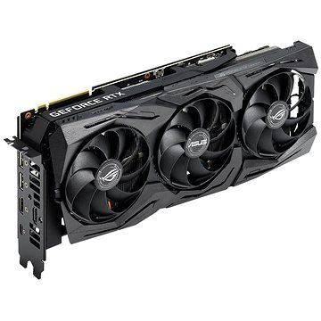 ASUS ROG STRIX GAMING GeForce RTX 2080 A8GB (90YV0C61-M0NM00)