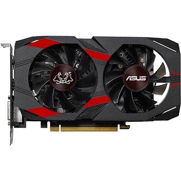 ASUS CERBERUS GeForce GTX 1050TI O4G (90YV0A74-M0NA00)