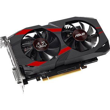 ASUS CERBERUS GeForce GTX 1050TI A4G (90YV0A75-M0NA00)