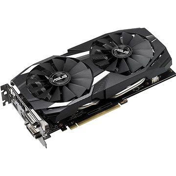 ASUS GeForce GTX 1050TI DC2 O4G (90YV0A32-M0NA00)