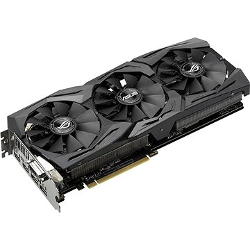 ASUS STRIX GAMING GeForce GTX 1060 A6G (90YV09Q3-M0NA00)