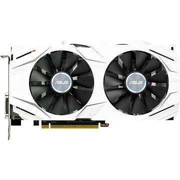 ASUS DUAL GeForce GTX 1070 O8GB (90YV09T1-M0NA00)
