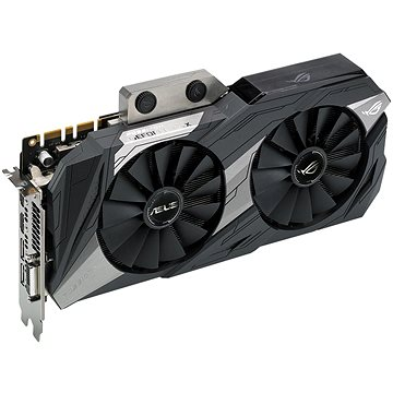 ASUS ROG POSEIDON GeForce GTX 1080Ti Platinum edition OC 11GB (90YV0AM2-M0NM00)