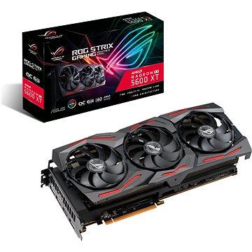 ASUS ROG STRIX GAMING Radeon RX 5600 XT O6G (90YV0EB0-M0NA00)