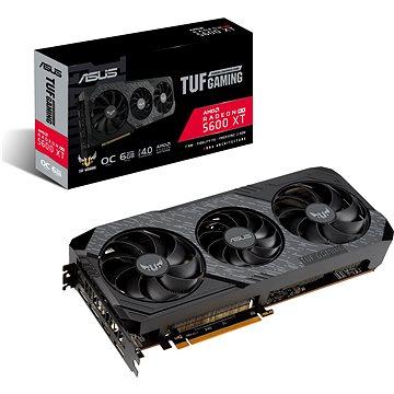 ASUS TUF 3 GAMING Radeon RX 5600 XT O6G EVO (90YV0EA0-M0NA00)