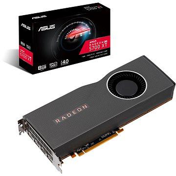 ASUS Radeon RX 5700XT 8G (90YV0D80-U0NA00)