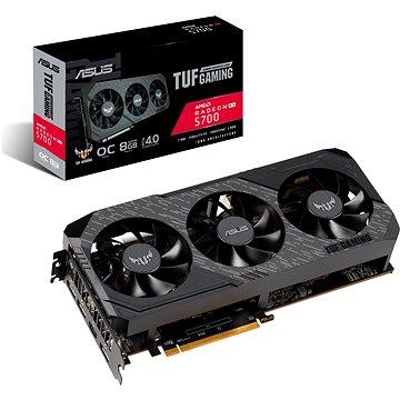 ASUS TUF 3 GAMING Radeon RX 5700 O8G (90YV0DC0-M0NA00)