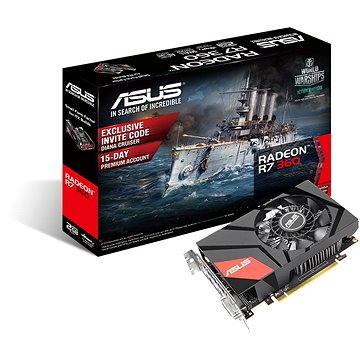 ASUS R7 360 2GB MINI (90YV09U0-M0NA00)