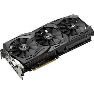 ASUS STRIX GAMING RX480 DirectCU III 8GB (90YV09K1-M0NA00)