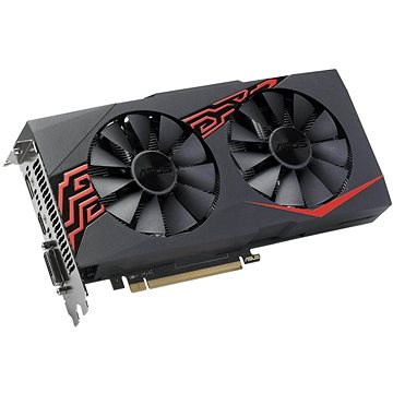 ASUS EXPEDITION RX570 4GB (90YV0AI1-M0NA00)