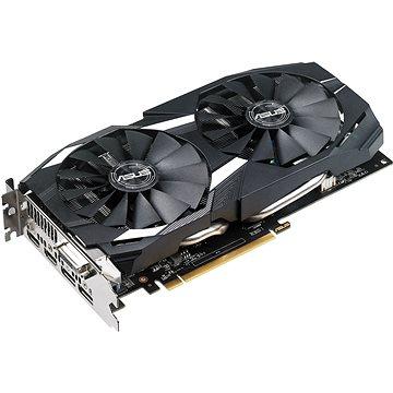 ASUS DUAL RX580 OC 8GB (90YV0AQ1-M0NA00) + ZDARMA Hra pro PC Far Cry 5
