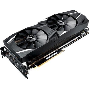 ASUS DUAL GeForce RTX 2080Ti A11GB (90YV0C42-M0NM00)