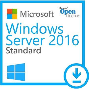 Windows Server STD 2016 Core SNGL OLP 16Lic NL Academic CoreLic (9EM-00052)