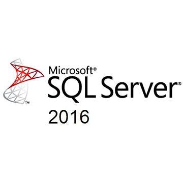 SQLSvrStd 2016 SNGL OLP NL (228-10817)