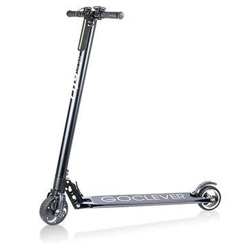 GOCLEVER City Rider 5 Black (5906736072760)