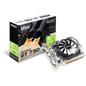 MSI GeForce N730-2GD3V2