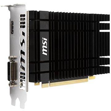 MSI GeForce GT 1030 2GH OC