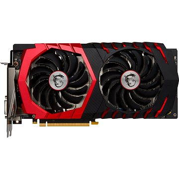 MSI GeForce GTX 1060 GAMING X 3G (GTX 1060 GAMING X 3G)