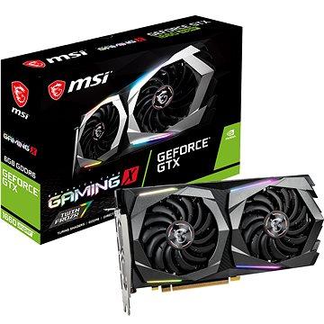 MSI GeForce GTX 1660 SUPER GAMING X (GTX 1660 SUPER GAMING X)