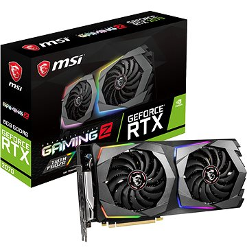 MSI GeForce RTX 2070 GAMING Z 8G (RTX 2070 GAMING Z 8G)