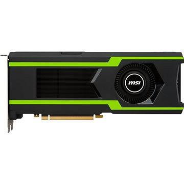 MSI GeForce GTX 1080Ti AERO 11G (GTX 1080 Ti AERO 11G OC)