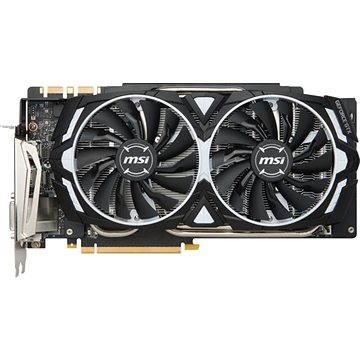 MSI GeForce GTX 1080Ti ARMOR 11G OC (GTX 1080 Ti ARMOR 11G OC)