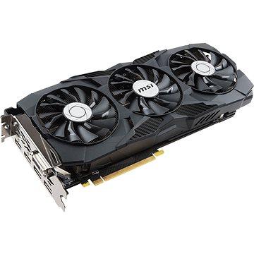 MSI GeForce GTX 1080Ti DUKE 11G OC (GTX 1080 Ti DUKE 11G OC)