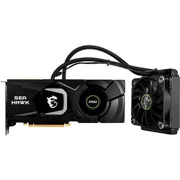 MSI GeForce RTX 2080 SEA HAWK X (RTX 2080 SEA HAWK X)