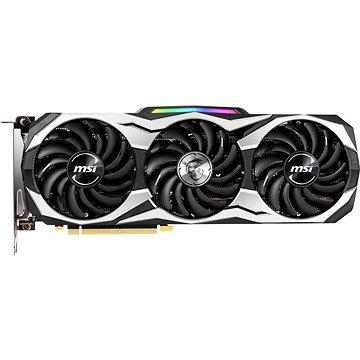 MSI GeForce RTX 2080Ti DUKE 11G OC (RTX 2080Ti DUKE 11G OC)