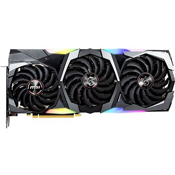 MSI GeForce RTX 2080Ti GAMING X TRIO 11G (RTX 2080 Ti GAMING X TRIO)