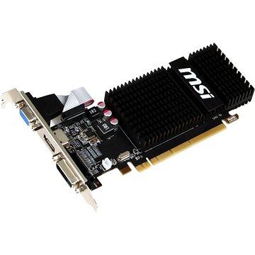 MSI R5 230 1GD3H LP (R5 230 1GD3H LP)