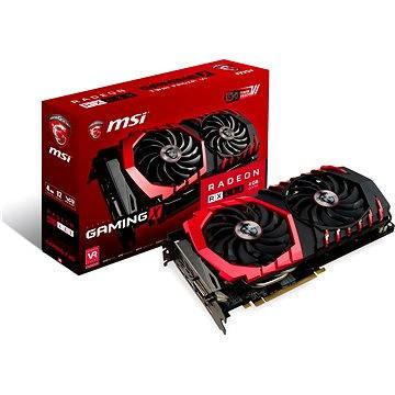 MSI RX 480 Gaming X 4G (Radeon RX 480 Gaming X 4G)