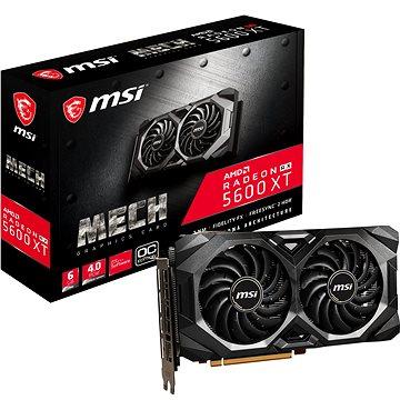MSI Radeon RX 5600 XT MECH OC (RX 5600 XT MECH OC)