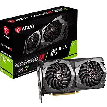MSI GeForce GTX 1650 D6 GAMING X (GTX 1650 D6 GAMING X)