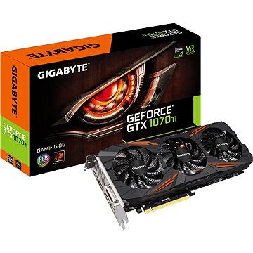 GIGABYTE GeForce AORUS GTX 1070 Ti (GV-N107TAORUS-8GD)