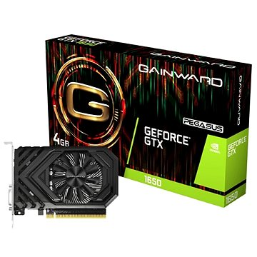 GAINWARD GeForce GTX 1650 Pegasus (426018336-4467)