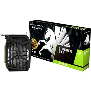 GAINWARD Geforce GTX 1650 SUPER Pegasus OC (471056224-1488)
