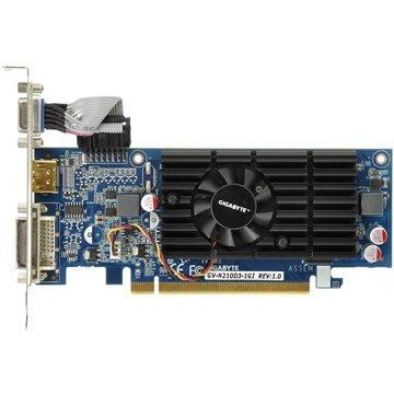 GIGABYTE 210 HD Experience 1GB (GV-N210D3-1GI)