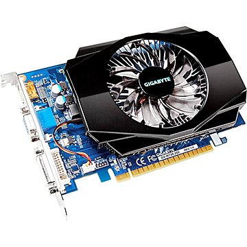 GIGABYTE GT 730 Ultra Durable 2 2GB (GV-N730-2GI)