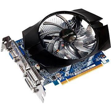 GIGABYTE GT 740 Ultra Durable 2 1GB (GV-N740D5OC-1GI) + ZDARMA Digitální předplatné LEVEL - tříměsíční předplatné
