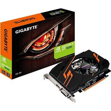GIGABYTE Geforce GT 1030 OC 2G (GV-N1030OC-2GI)