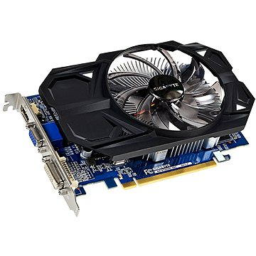 GIGABYTE R7 240 Ultra Durable 2 2GB (GV-R724OC-2GI)