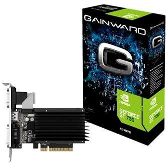 GAINWARD GT730 2GB DDR3 (426018336-3224)