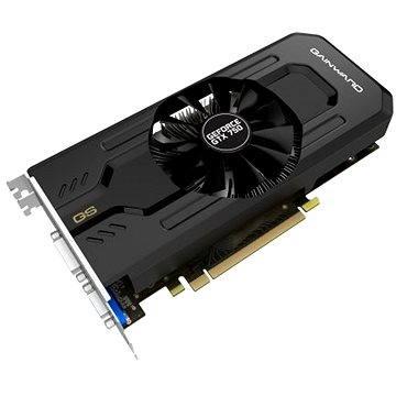 GAINWARD GTX750 Golden Sample 1GB DDR5 (426018336-3545)