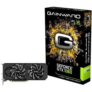 GAINWARD GeForce GTX 1060 3GB (426018336-3798)
