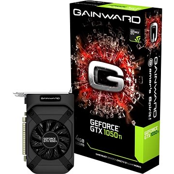 GAINWARD GeForce GTX 1050 Ti 4GB (426018336-3828)